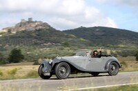 05 Alfa Romeo 8C 2300 DHC by Carlton Carriage Co. sn.2311240