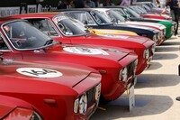 Alfa Romeo GTA Line-up